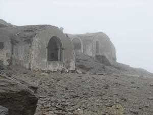Refugio Elorrieta _ Sierra Nevada