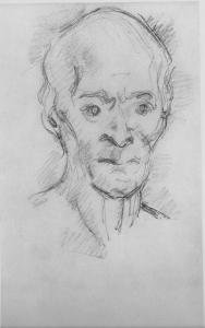 C1018 Voltaire, d'après Houdon c90