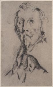 C1105 Cardinal Richelieu, d'après Le Bernin 94-98