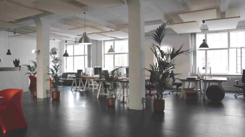 Votre partenaire Nettoyage et Entretien de Bureaux à Lyon 1