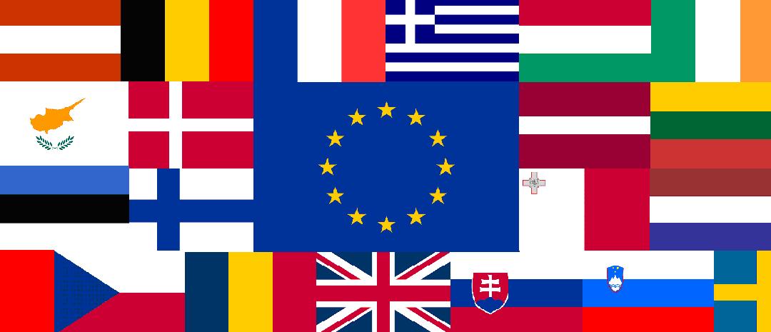 Les langues en Europe et la place du français dans l'Union Européenne