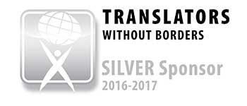 Interprètes sans Frontières - Silver Sponsor