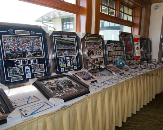 Silent Auction Items