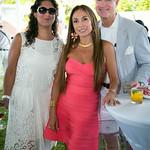 Lauren Adelman, Maria Elena Christiensen, Dean Christiensen