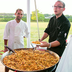 Chef Peter Ambrose Catering & Events