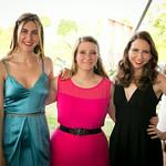 Melissa Fishel, Haley Freiman, Amanda First
