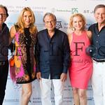 Fred Stahl, Jacqueline Murphy, Dr. Samuel Waxman, Pamela Morgan, Michael Trokel