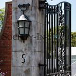 Sebonack Gate