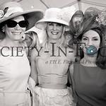 Diana Taylor, Sara Herbert-Galloway, Jean Shafiroff