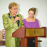 Dori Geier, Mary Beth Maag