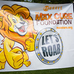 Max Cure Foundation Banner
