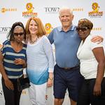Kaniya Hines, Patricia Plotkin, Richard Plotkin, Felicia Hines