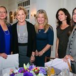 Eileen Juan, Patricia Vallary, Nancy Vigorito, Denise DiPaolo, Janis Grim