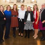 Nella Hahn, Donna LoDuca, Janet Fernandez, Dori Geier, Bernadette Zimmermann, Mary Beth Lichtneger, Julie Mulligan