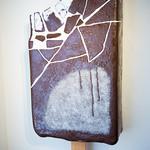 Dark Chocolate Ice Cream Bar by Peter Anton