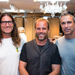 Paul Forsman, Shane Dyckman, Rob Simonson
