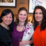 Kim Van Dang, Patsy Schuffenhauer, Esperanza Cerdan