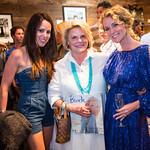 Andreina Ramos, Donna McCue, Ashley Kersh