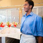 Madison & Main Fresh Watermellon Martini