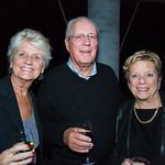 Judy Gray, Henry Darragh, Clare Darragh