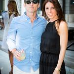 Lance Rosen, Diane Rosen