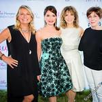 Debra Halpert, Jean Shafiroff, Julie Ratner, Emily Levin