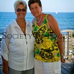Diane Romanello, Tina Rella