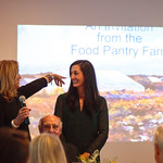 Food Pantry Farm's Farm to Fork Gala 2016