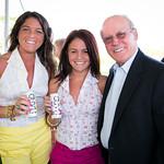 Diana Falzarano, Meghan Molano, Bernhard Kiembock