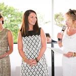 Kim Renk Dryer, Sharon Kerr, Jane Hanson