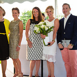 Ginnie Frati, Kim Renk Dryer, Sharon Kerr, Jane Hanson, Michael Lorber