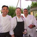 Chef John Deloach, ??, Chef Ralph Scamardella
