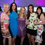Sherman Meloni, Leslye Faulk, Dee Dee Ricks, Alexis Hurley, Patti Reynolds