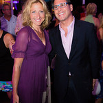 Edie Falco, Dr. Howard Sobel