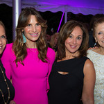 Katie Couric, Gayle Sobel, Rosanna Scotto, Julie Ratner
