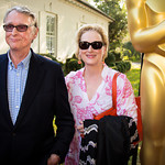 Mike Nichols, Meryl Streep