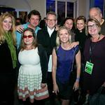 Joan Larosa, Trish Gray, Eddy Collyns, Les Fincher, Isabelle Kostic, Carolyn Cartwright, John Hutchinson, Michelle Isabelle Stark