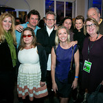 Joan Larosa, Trish Gray, Eddy Collyns, Les Fincher, Isabelle Kostic, Carolyn Cartwright, John Hutchinson, Michelle Isabelle Stark