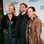 Chantel Fortich, Colin Mahar, Mandy Quattlebaum