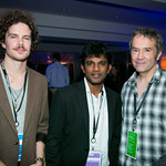 Jefferey Bowers, Shubhashish Bhutiani, Carter Burwell