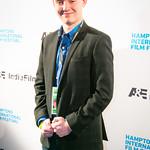 """Cameron Fachman – Actor in """"A Poet Long Ago"""""""