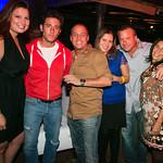 Peggy Stankevich, Enrique Lariva, Eddie Rosario, Sandra Melendez, Gino Bombace, Magdalina