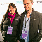 "Linda Goldstein Knowlton, Ryan McGarry – Director of ""Code Black"""