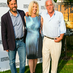 Mark Bailey, Rory Kennedy, Andy Karsch