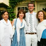 Julie Anderson, Kim Brizzolara, David Nugent, Kim Snyder