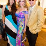 Lori Snyder, Joy Marks, Alan Marks