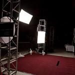 Red Carpet Lighting