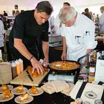 Chef Todd English