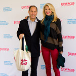 Stuart Suna, Christie Brinkley