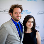 Drake Doremus and Guest